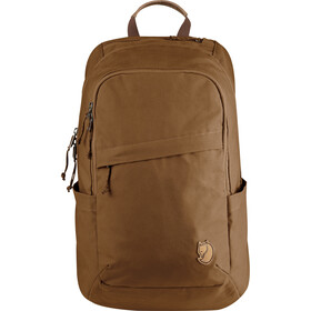 Fjällräven Räven 20 Backpack chestnut